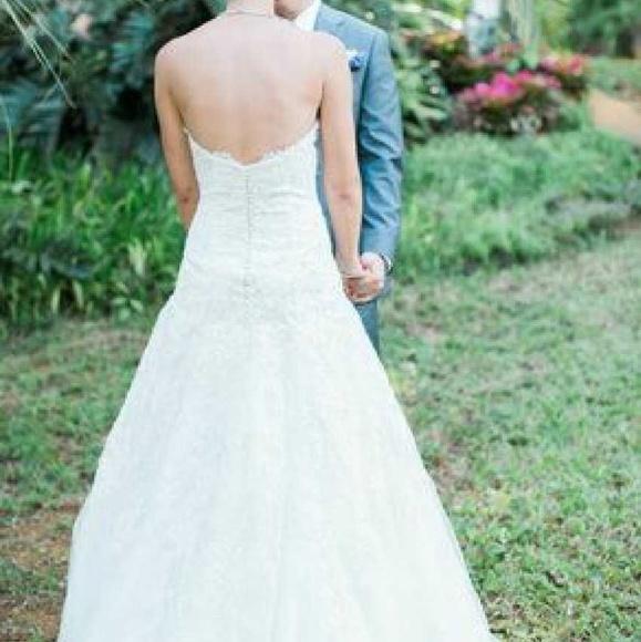 James Clifford Dresses   Wedding Dress   Poshmark